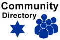 The Bundaberg Coast Community Directory